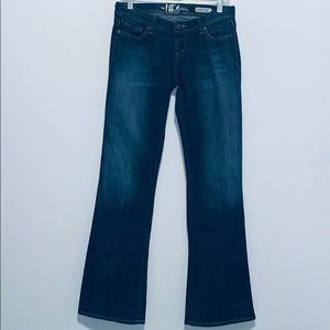 It Jeans- Size 28  Flare Fit
